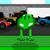 3D Frogger