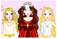 Roiworld Dress Up Game 41