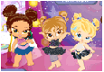Bratz Babyz Mall Crawl Game
