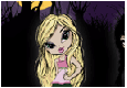 Bratz Haunted House Game