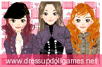 Roiworld Dress Up Game 339