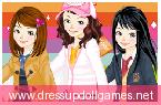 Roiworld Dress Up Game 347