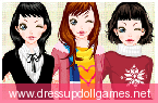 Roiworld Dress Up Game 348