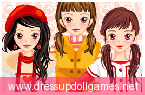 Roiworld Dress Up Game 351