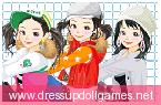 Roiworld Dress Up Game 353