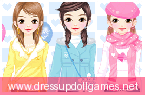 Roiworld Dress Up Game 359