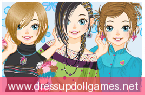 Roiworld Dress Up Game 362