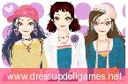 Roiworld Dress Up Game 363