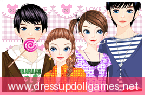 Roiworld Dress Up Game 367