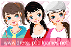 Roiworld Dress Up Game 368