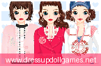 Roiworld Dress Up Game 369