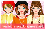 Roiworld Dress Up Game 372