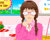 Girl Dress Up And Makeover