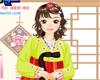 Korean Hanbok Dress Up