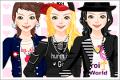 Roiworld Dress Up Game 381